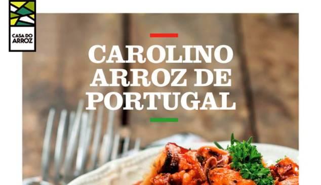 Casa do Arroz promove Carolino